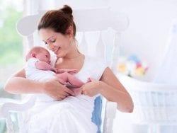 Anne Sütüyle Besleme ve Babalara Etkisi