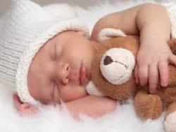 Bebeğimin Ne Kadar Uykuya İhtiyacı Var?