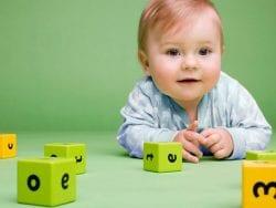 Bebeğin Zihinsel Gelişimi