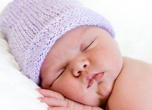 bebeklerde uyku problemleri ve giderilmesi