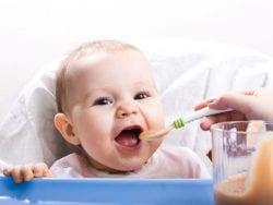 İlk Yıl Vermemeniz Gereken Yiyecek ve İçecekler