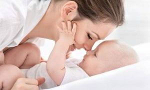 yeni anneler