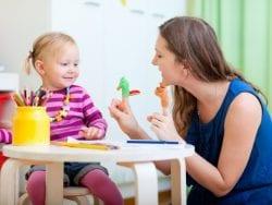 Bebek Bakıcısı Nasıl Seçilir?