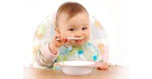 bebegin yeme profilleri ve beslenme pozisyonlari