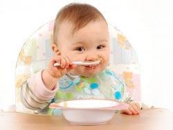 bebeginizi nasil besleyeceginize karar vermek