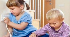 bebeklerinizi cesitli tehlikelere karsi koruyun
