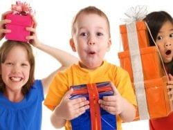 Çocuğu Nasıl Ödüllendirmeli?