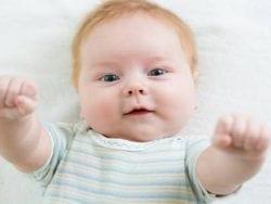Bebeklerde Kemik Gelişimi İçin Ne Kullanılmalı?