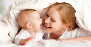 bebeklerle iletisim